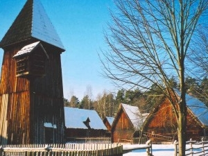 Ethnographic (Open Air) Museum