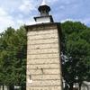 Etropole  Clock  Tower