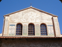 Euphrasian Basilica