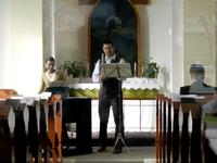 Evangelical Church-Mezőtúr