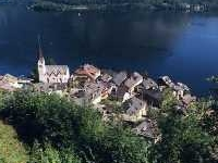 Evangelical Church Hallstatt