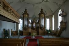 Evangelisch Reformierte Kirche Gais
