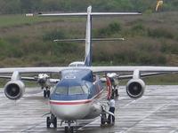 Evelio Javier Airport