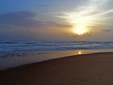Evening At Goa