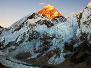 Everest Base Camp 16 dias