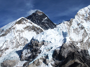 Trek to Everest Base Camp Photos