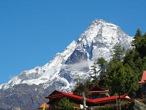 Everest View Trek Photos