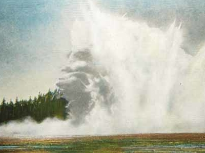 Excelsior Geyser