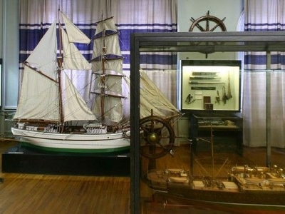 Museum of the History of Riga and Navigation