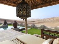 Qasr Al Sarab Desert Resort By