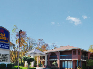 Best Western Princeton Manor