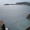View From Eze To Cap Ferrat
