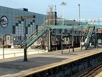 East 180th Street IRT White Plains Road Line Station