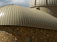 Meyer-Womble Observatory