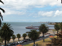 Eastern Beach Geelong
