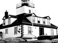 Egg Rock Light
