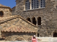Panagia Ekatontapiliani
