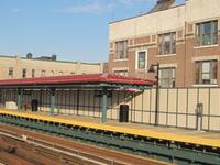 Elder Avenue IRT Pelham Line Station
