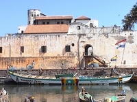 Elmina Castle