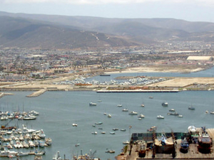 Port of Ensenada