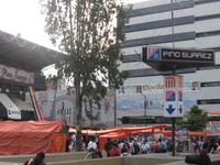 Metro Pino Suárez