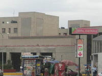 Metro Balderas