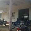 Ollur Railway Station