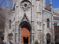 Saint Jacques Cathedral