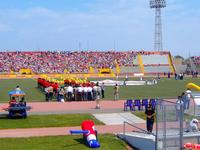 Estadio Elías Aguirre