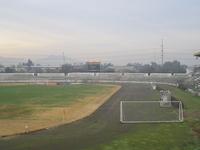 Estadio Municipal de La Cisterna