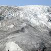 Exit Glacier In July 2009