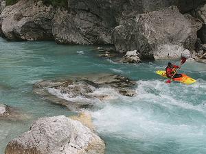 Karnali Rafting Photos
