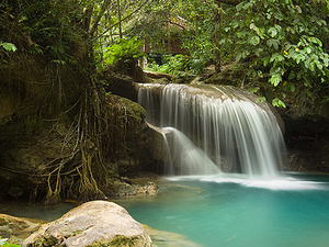 Kawasan WaterFalls Photos