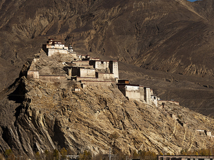 Lhasa Shigatse via Gyantse - 6 days Photos