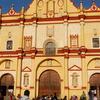 Facade San Cris Cathedral