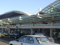 Miguel Hidalgo y Costilla International Airport