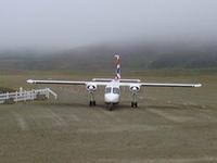 Fair Isle Airport