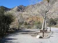 Sequoia Fairview Campground