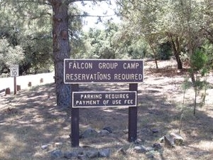 Falcon Group Campground