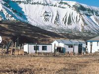 Aleutians East Borough