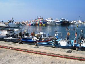 Famagusta Select from Ayia Napa Photos