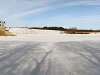 Fanshawe Dam