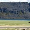 Farming In West Fjords - Iceland