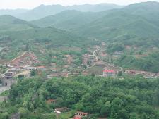 Farming Village Dandong