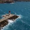 Faro Navidad Lighthouse - Cartagena - Murcia Spain