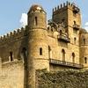 Fasilides Castle - Gondar - Amhara ET