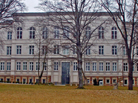 Federal School of Saxony - Saint Afra