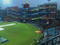 Feroz Shah Kotla