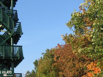 Festetics Viewing Tower
