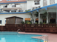 Haathi Mahal Resort